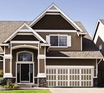 Expert garage door service and repairs at Overhead Doors LA