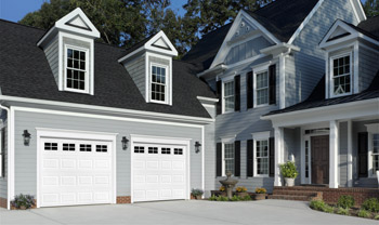 Wooden And Carriage Style Garage Doors Still Popular In Los Angeles