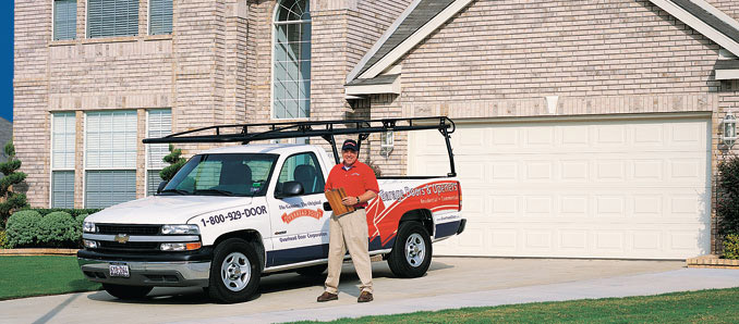 Garage Door Repair and Installations