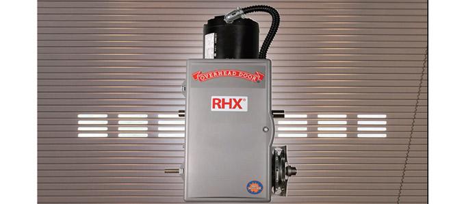 Rhx Commercial Door Operator By Overhead Doors