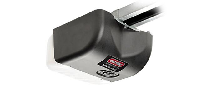 Genie Reliag Model 2028 Garage Door Opener Gr2028 By Genie