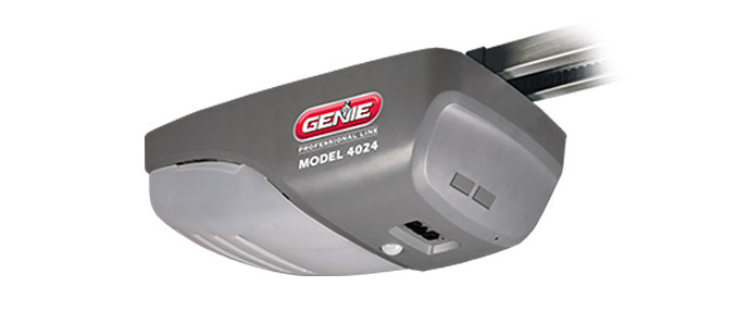 Genie Intellig Model 4024 Garage Door Opener Gin4024 By