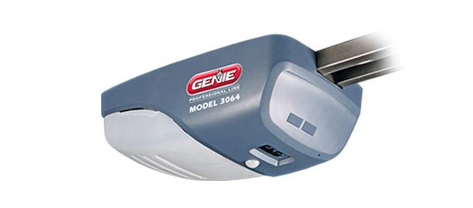 Genie Trilog Model 3064 Garage Door Opener Gtr3064 By