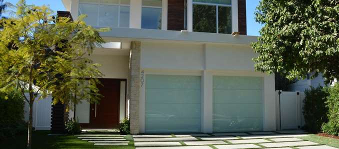 EL150 Aluminum Glass Doors