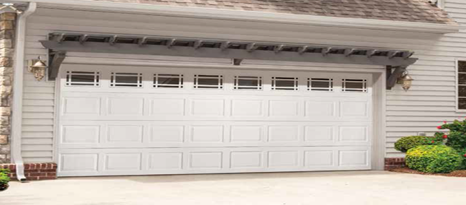 Wayne dalton classic steel garage door model 8000 8200 by wayne dalton - Wayne dalton garage door panels ...