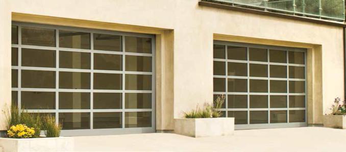 Wayne dalton aluminum garage door model 8800 by wayne dalton for Wayne dalton garage door window inserts