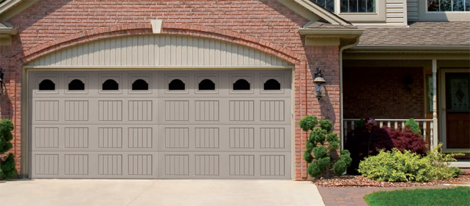 Wayne Dalton Classic Steel Garage Door Model 9100 By Wayne