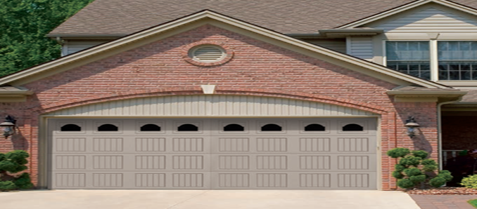 Wayne Dalton Classic Steel Garage Door Model 9100
