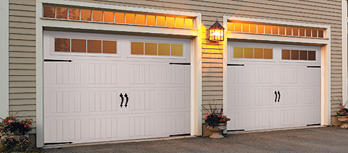Wayne Dalton Classic Steel Garage Door Model 9600