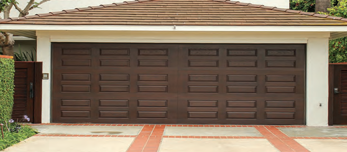 298 #9B5130 Wayne Dalton Fiberglass Garage Doors Model 9800 By Wayne Dalton picture/photo Wayne Dalton Fiberglass Garage Doors 3649678