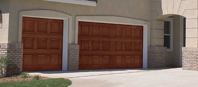 Fiberglass Garage Doors : Fiberglass garage doors by overhead