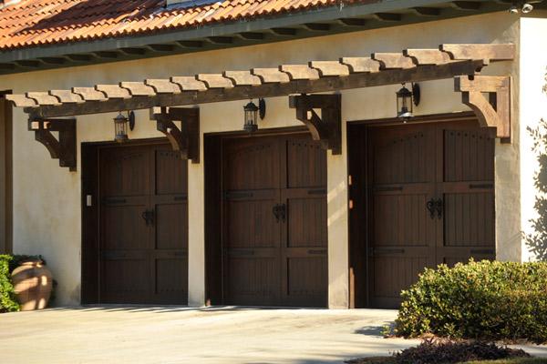 Your Southern California Garage Door Expert