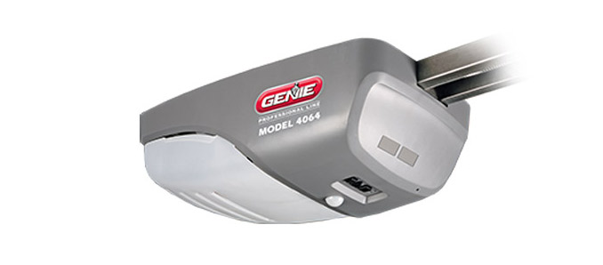 Genie Trilog Model 4064 Garage Door Opener Gtr4064 By Genie