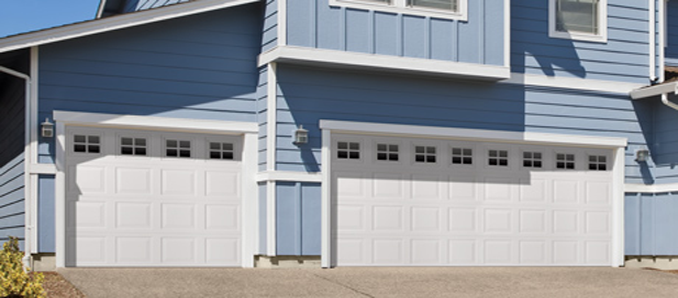Wayne Dalton Vinyl Garage Door Model 8700 By Wayne Dalton