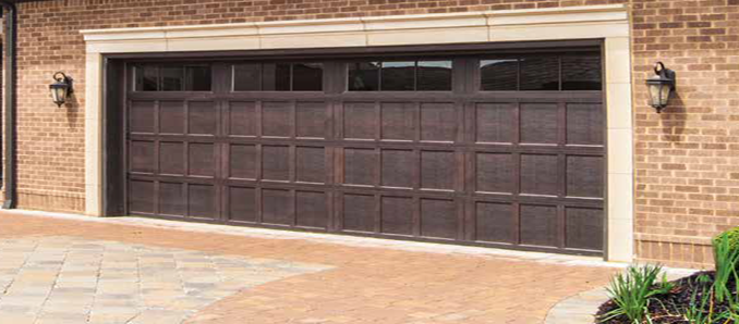 Wayne Dalton Carriage House Garage Doors Model 9700 By Wayne Dalton