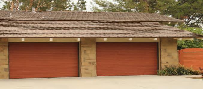 Wayne Dalton Fiberglass Garage Doors Model 9800 By Wayne