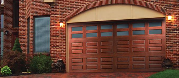 Wayne dalton fiberglass garage doors model 9800 by wayne for Wayne dalton garage door window inserts