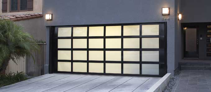 Overhead Garage Doors Los Angeles