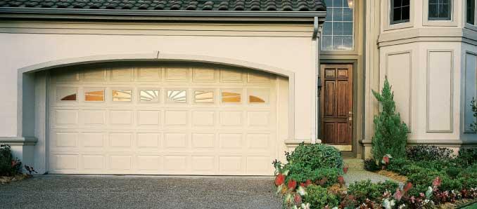 Short Panel Garage Doors & Short Panel Garage Doors by Overhead Doors